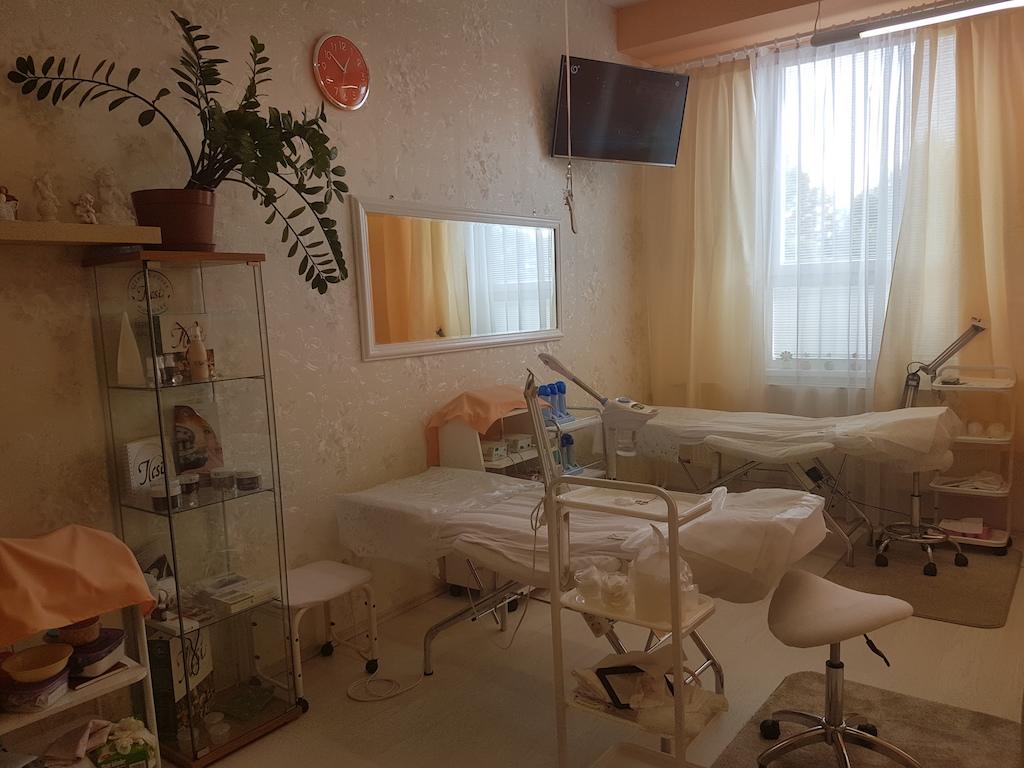 Styler salon